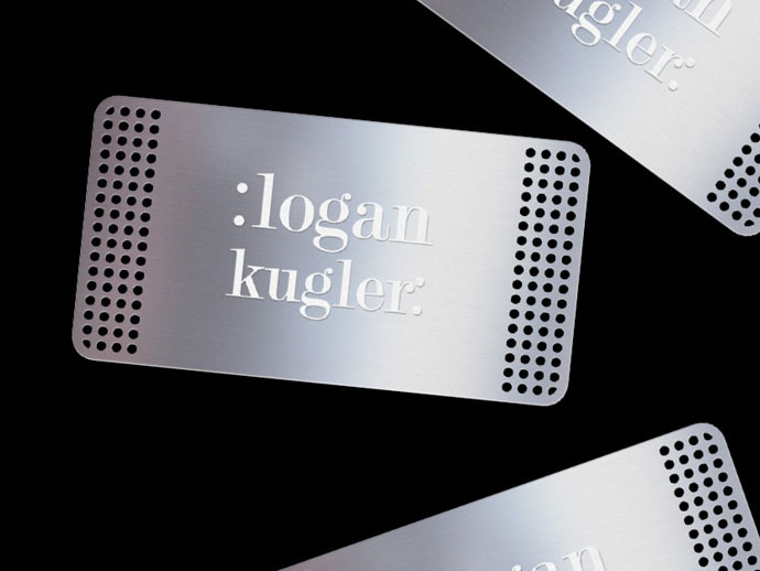 Logan Kugler
