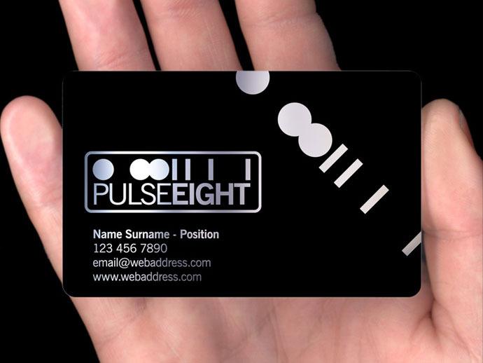 Pulse Eight