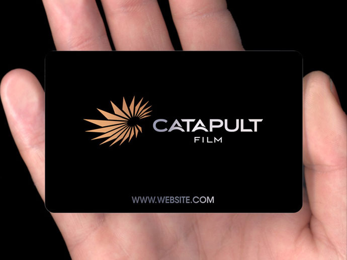 Catapult Films