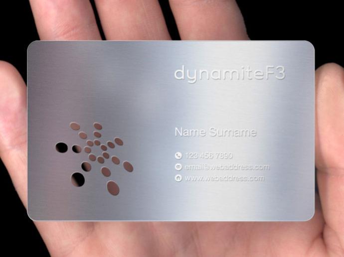 Dynamite F3