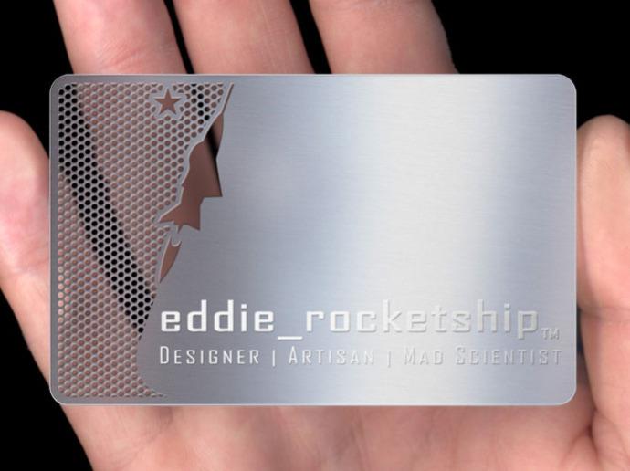 Eddie Rocketship