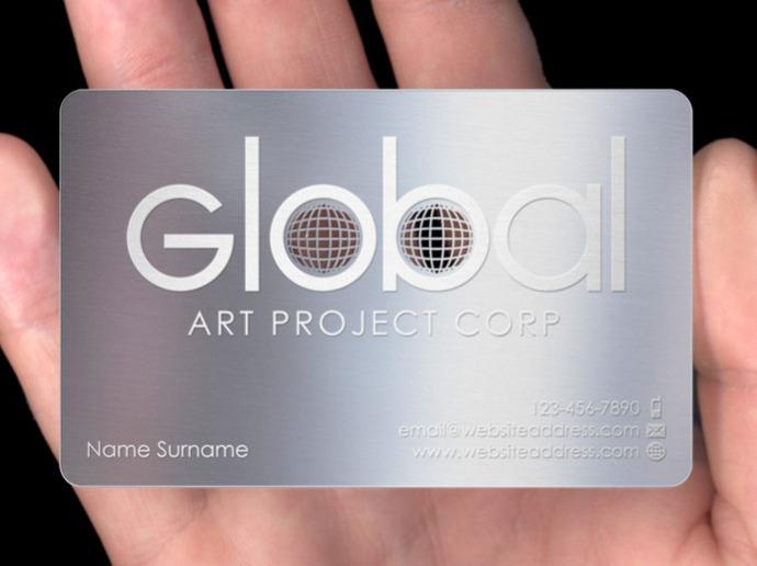 Global Art Project