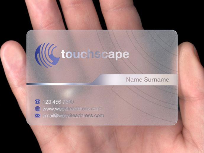 Touchscape