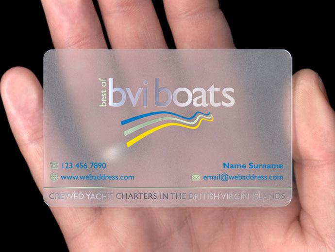 BVI Boats