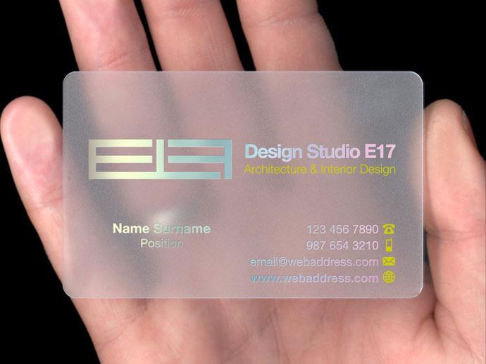 Design Studio E17