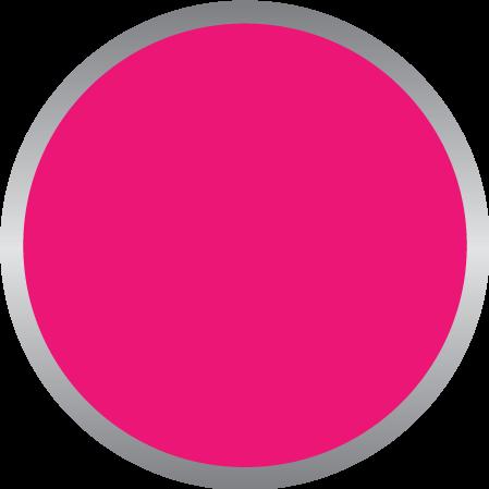 Hot Pink PMS 205C