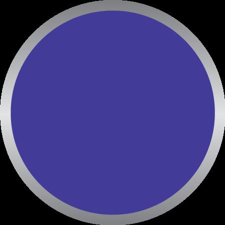 Deep Blue PMS 2736C