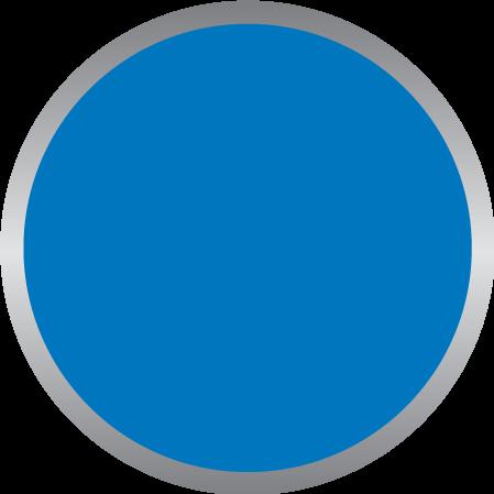 Light Blue PMS 299C