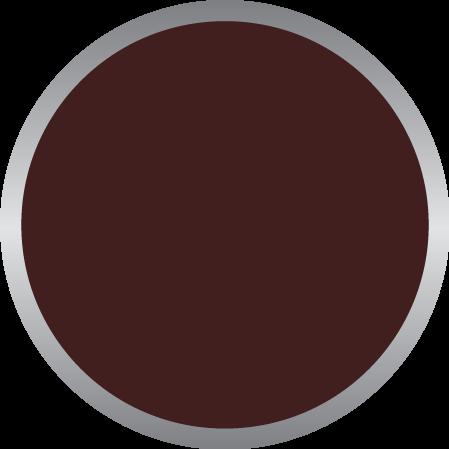 Dark Brown PMS 476C