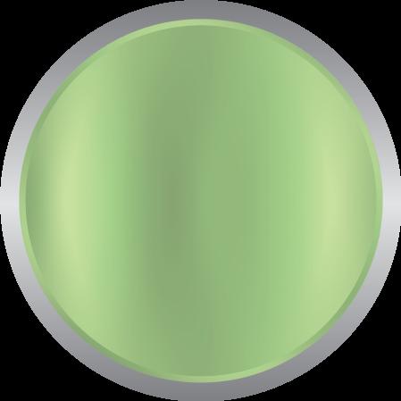 Metallic light green