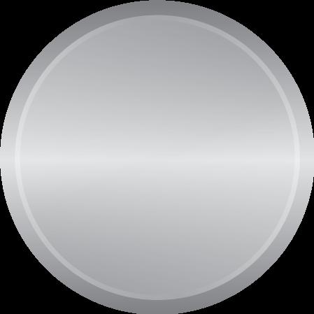 Transparent high gloss varnish