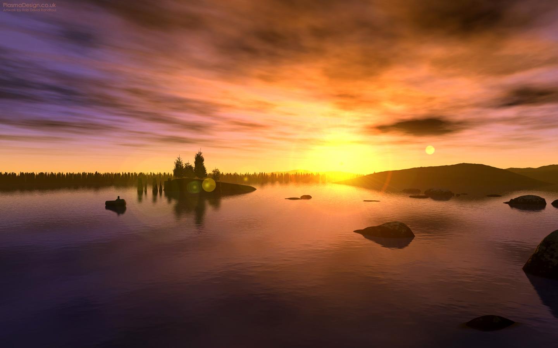 Golden Pond (Alternate)