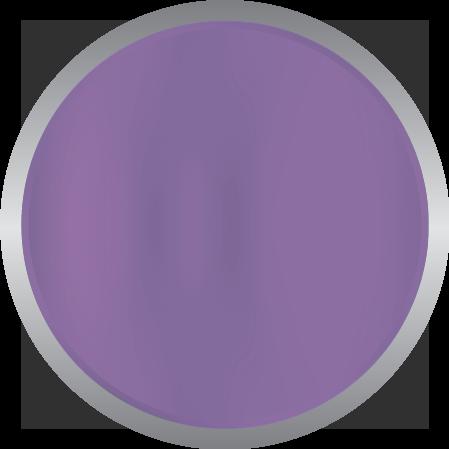 Metallic light purple