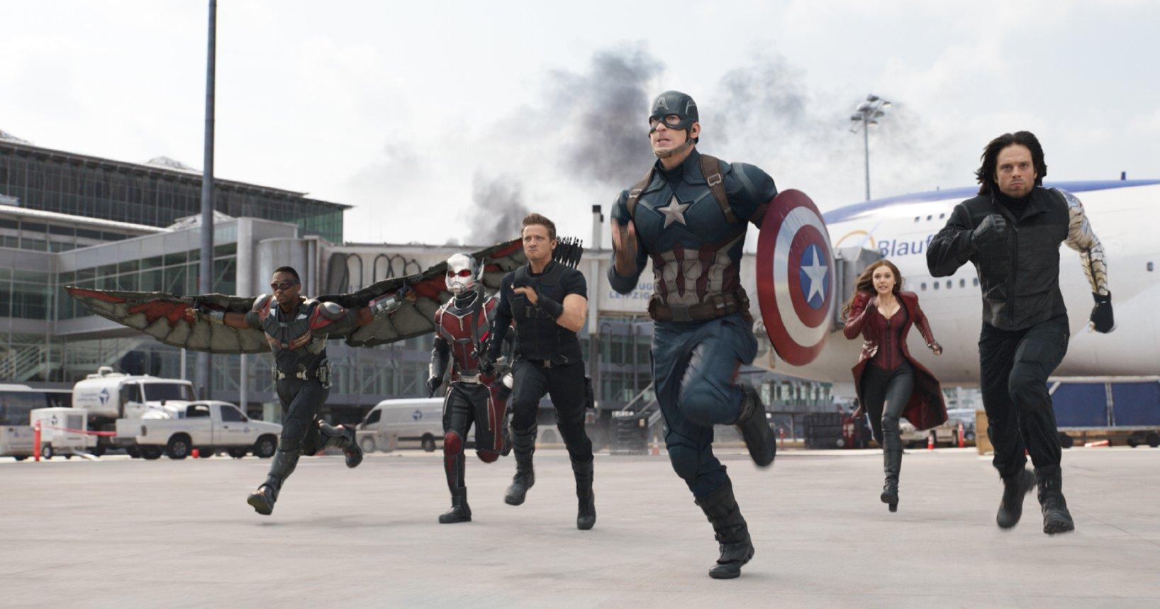 Source: Marvel/Disney