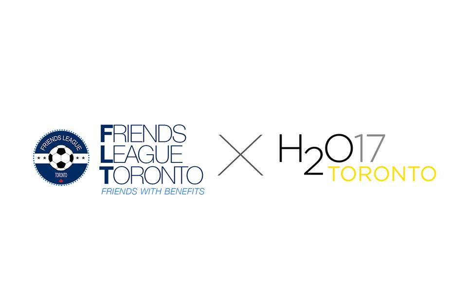 FLT, founded by Dayna Saba and Helton Brito, is collaborating with #H2O17 to impact #herH2Ostory