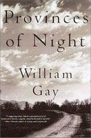 William Gay - Provinces of Night