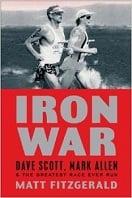 Matt Fitzgerald - Iron War