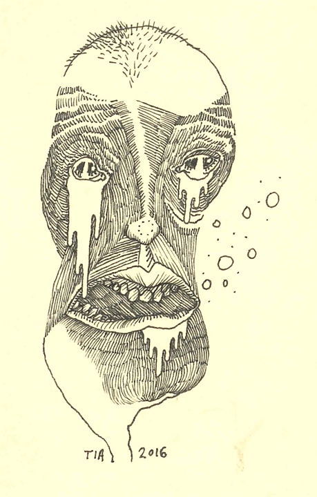 Little Monster #4.