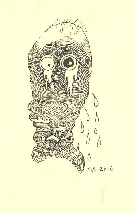 Little Monster #7.