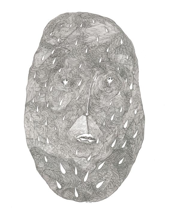 Egg Freak.
