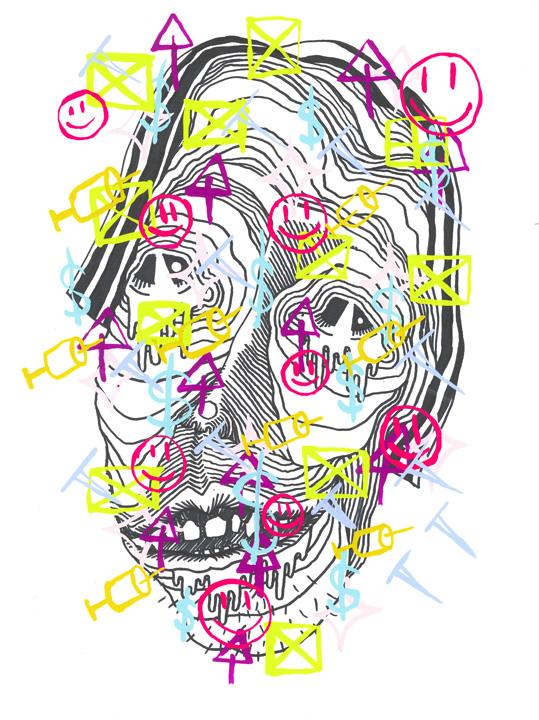 Pattern Freak #3.