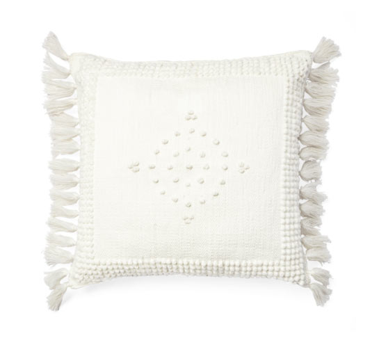 Montecito Outdoor Pillow Cover<br><strong>Serena & Lily</strong>