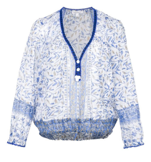 Lara Top<br><strong>Poupette St. Barth</strong>