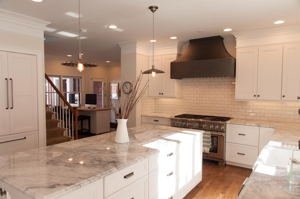 Kitchen Remodeling, Custom Home Builder: Cincinnati, OH : IQ ...