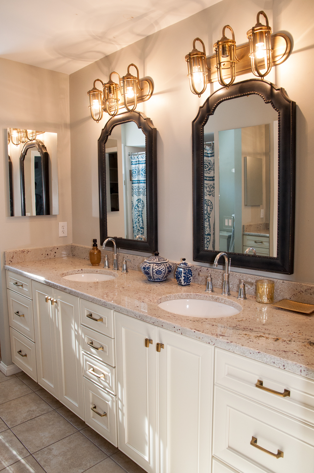 Bathroom Remodeling Home Construction