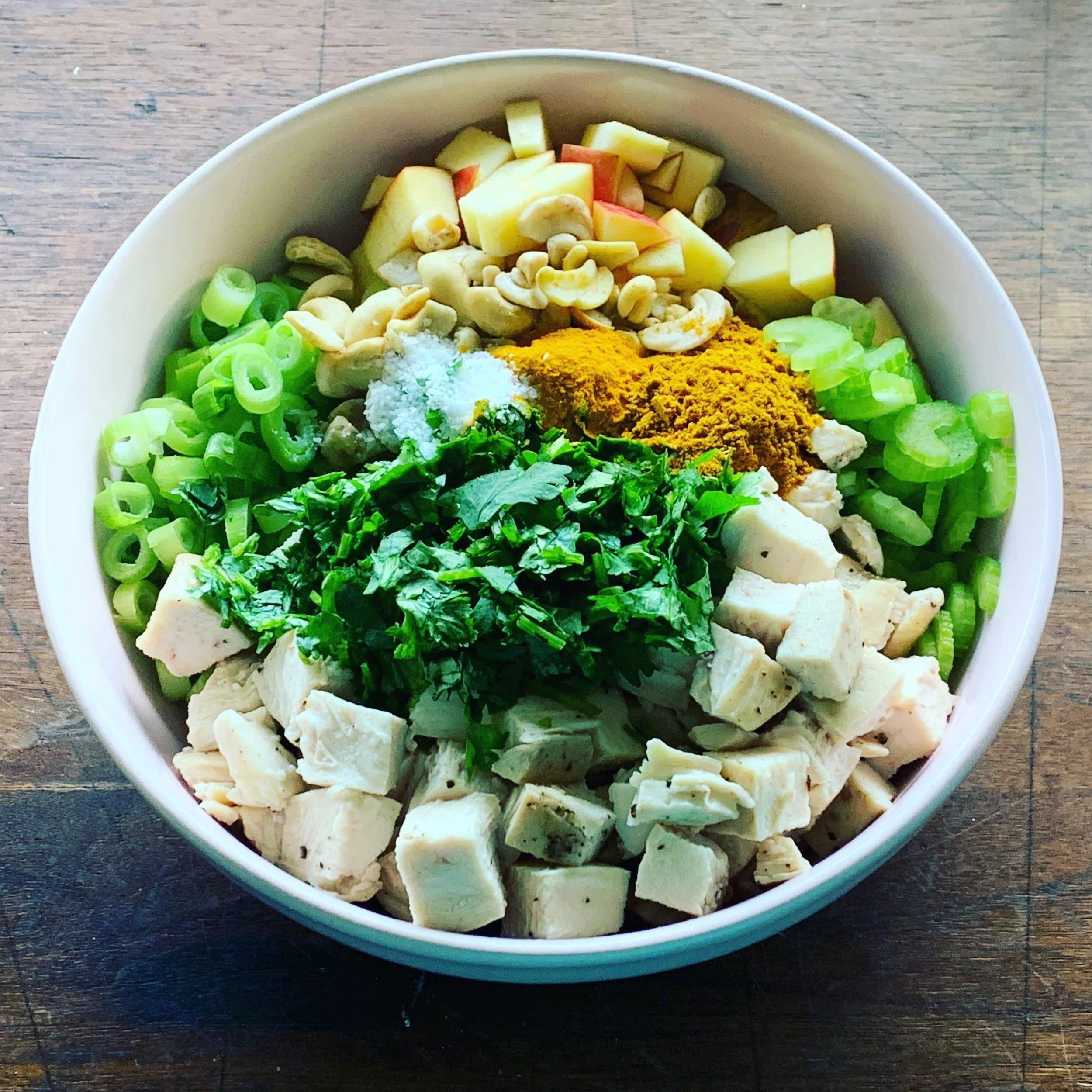 Curried Chicken Salad premixed.JPG