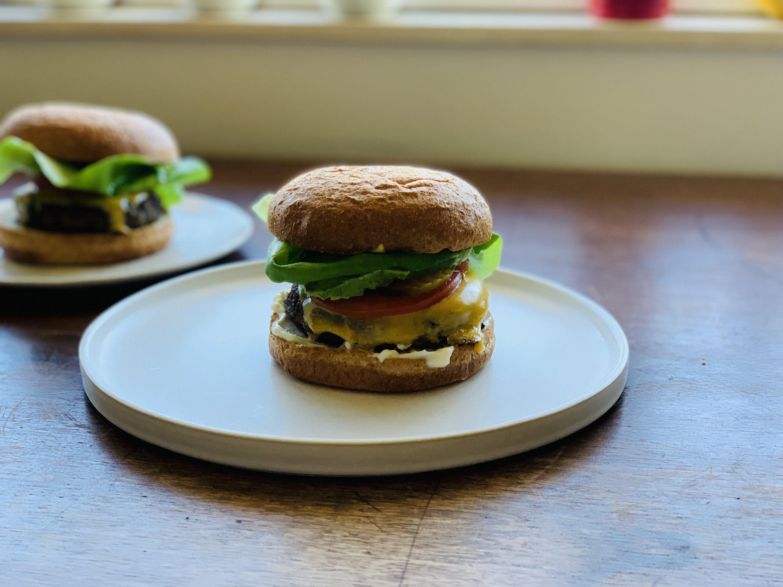 Ultimate Veggie Burger plated.jpg