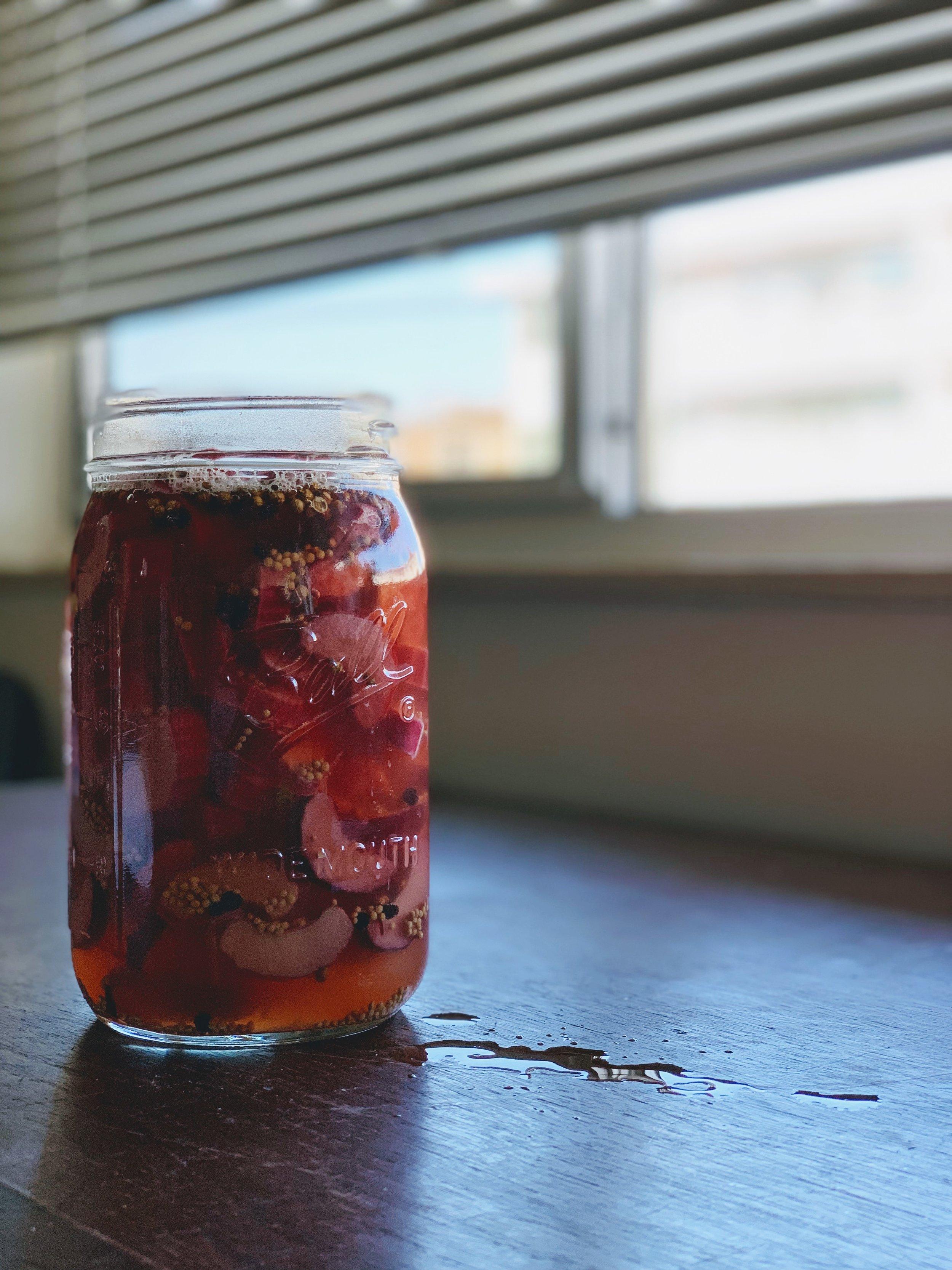Pickled Rhubarb in jar.jpg