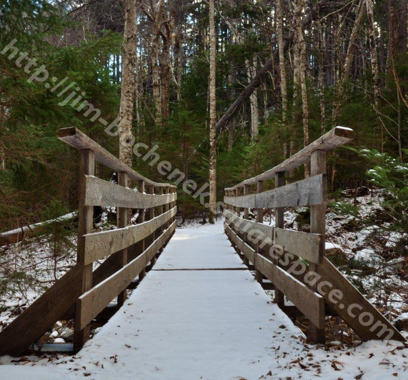 Snowy Bridge Arethusa Falls NH 11-29-12.jpg