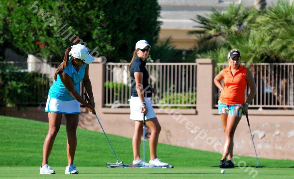 Az Women's Open 11-12