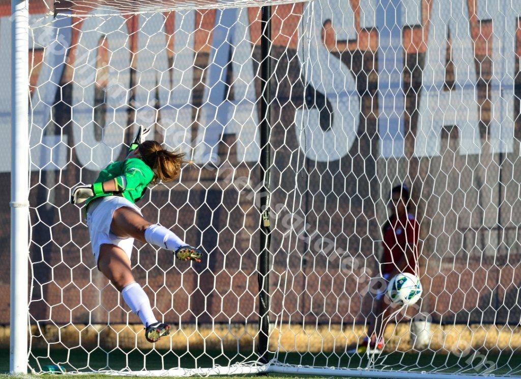 Annie Brunner - ASU (Colorado) Soccer 10-12