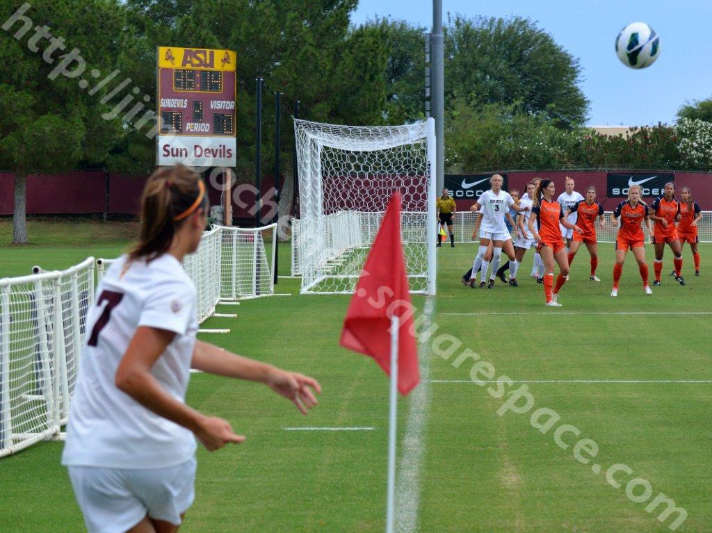ASU Soccer 9-12