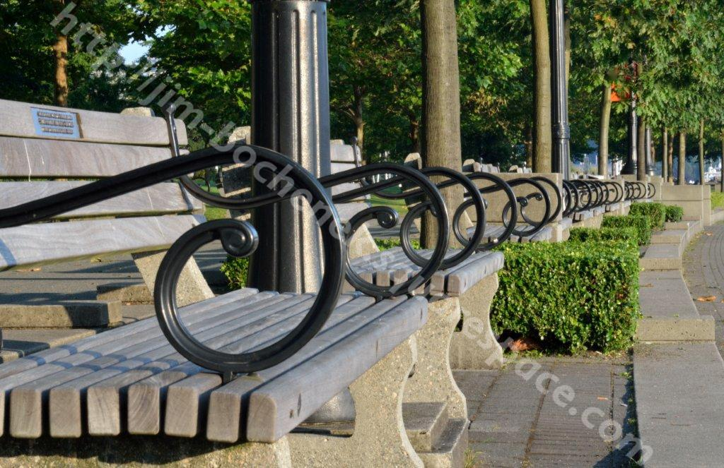 Benches in Vancouver Park Whistler 7-12.jpg