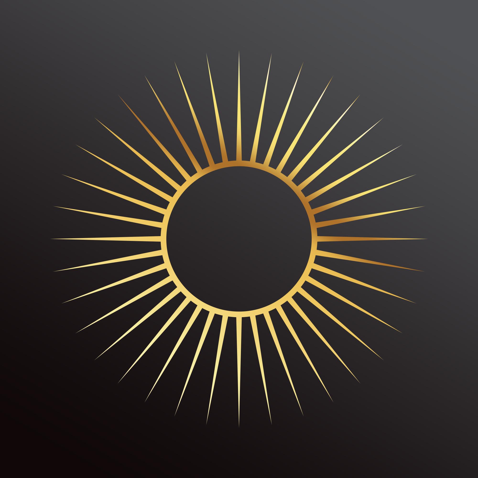 """""""Sun"""" Day No. 24"""