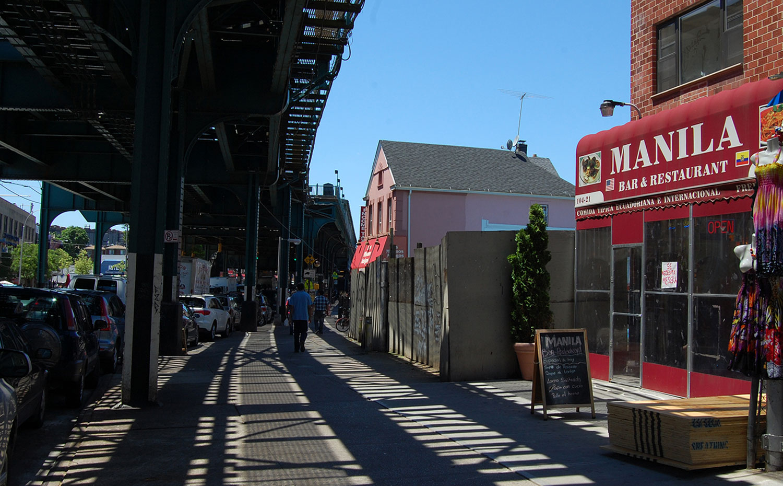 Copy of Copy of 82nd Street Partnership Jackson Heights BID