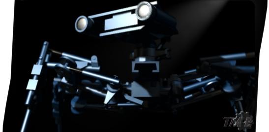Crawler Droid