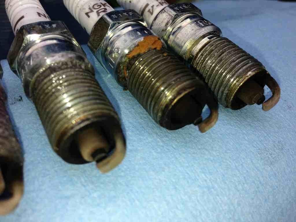 Sparkplugs 6-5-4