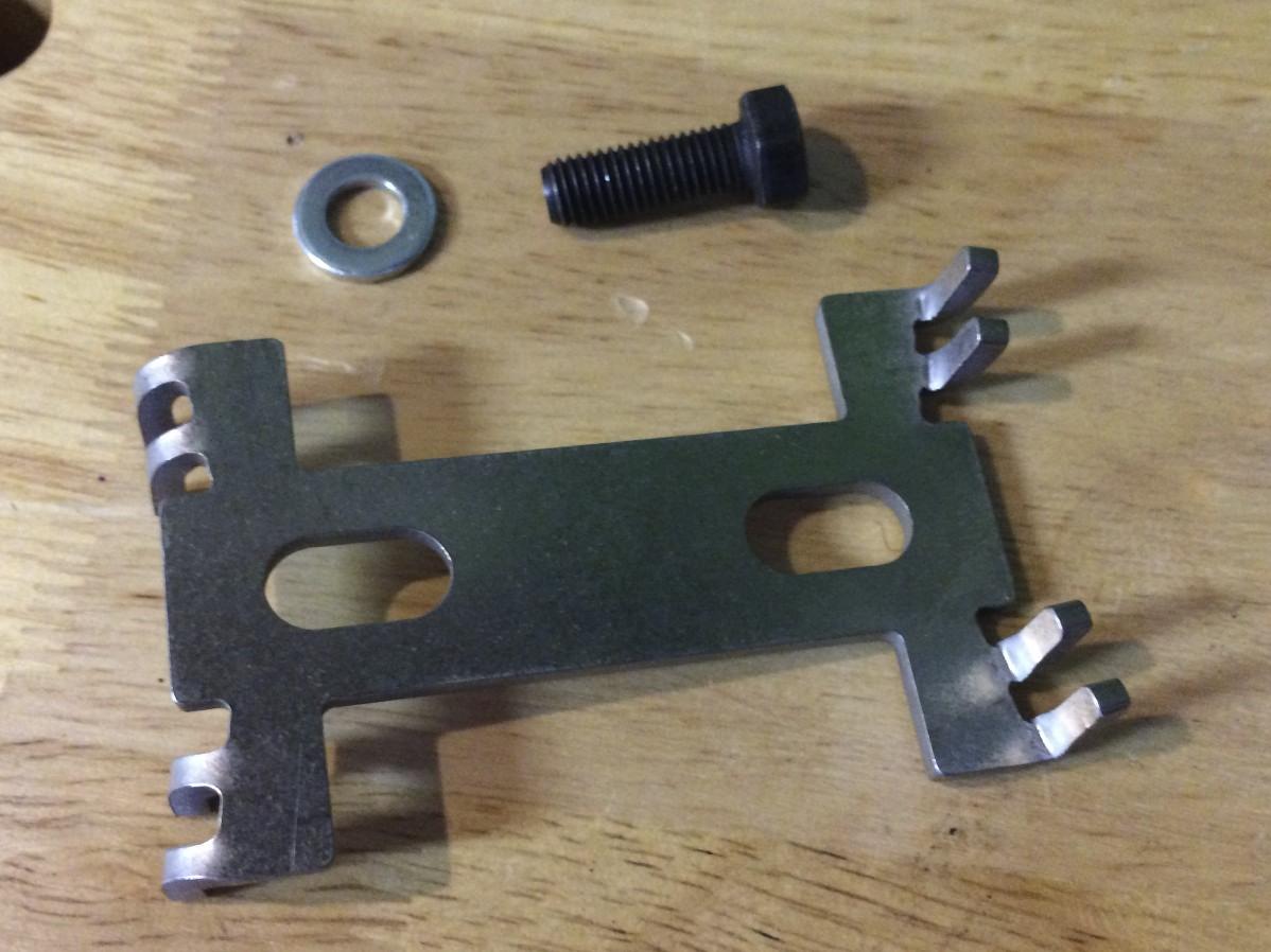Flywheel Locking Tool
