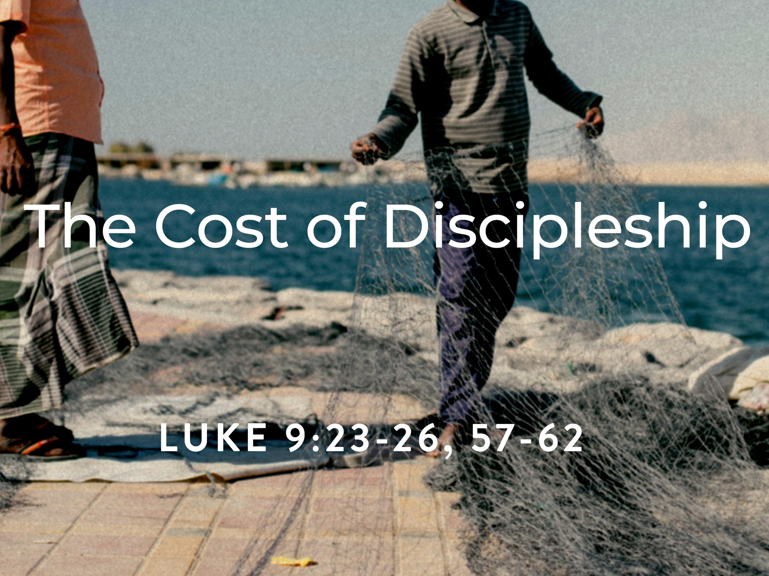 The Cost of Discipleship Sermon Slide.jpg