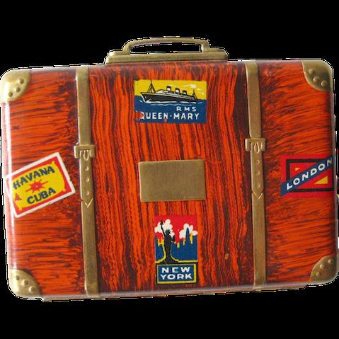 VintageSuitcaseCompact