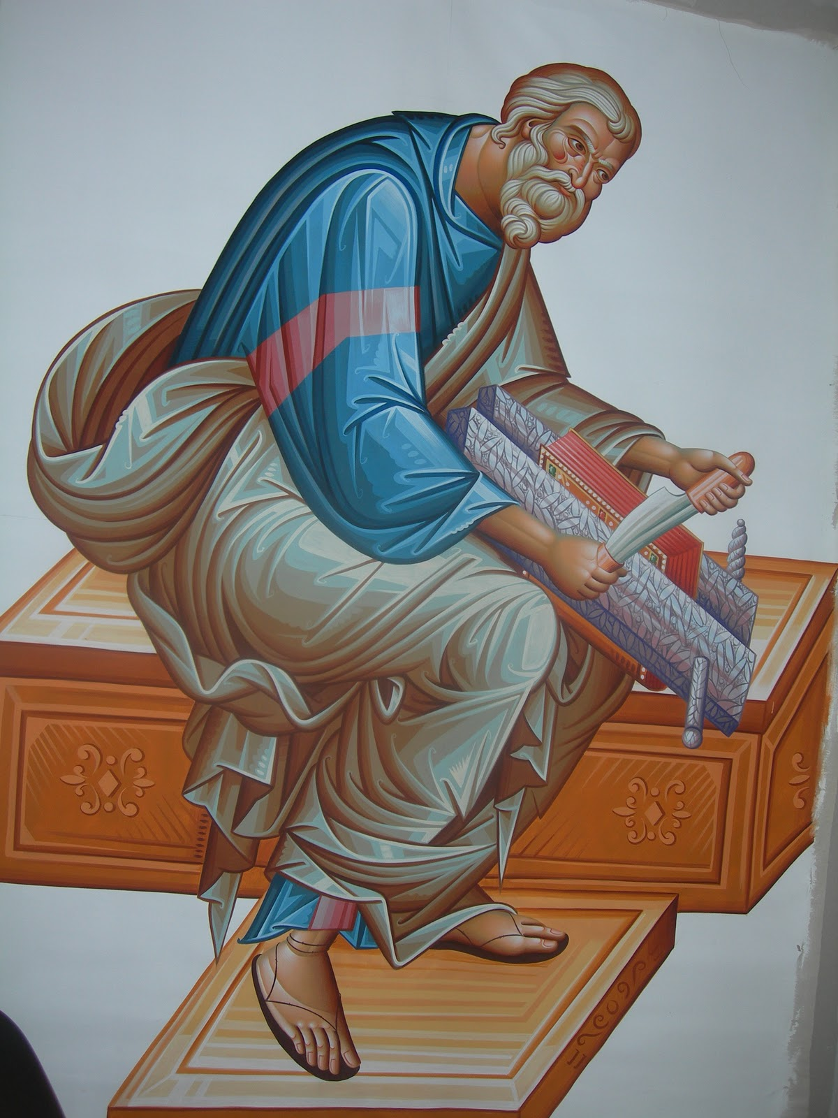 St. Matthew the Apostle and Evangelist