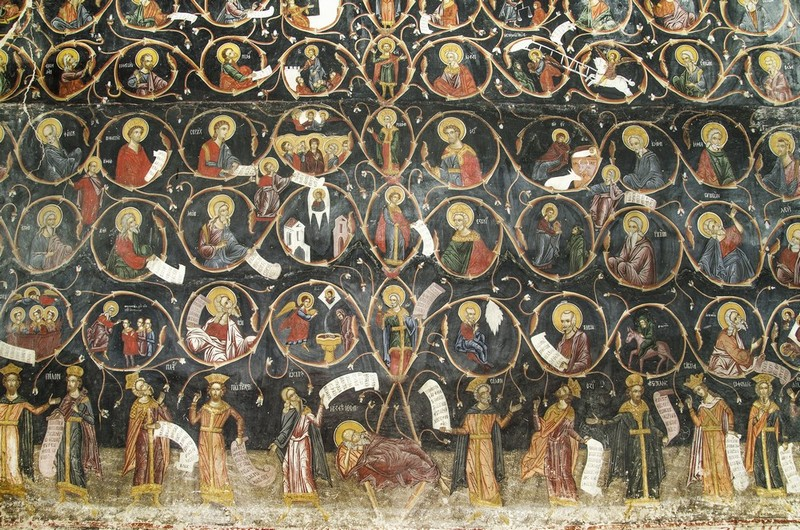 The Genealogy of Christ
