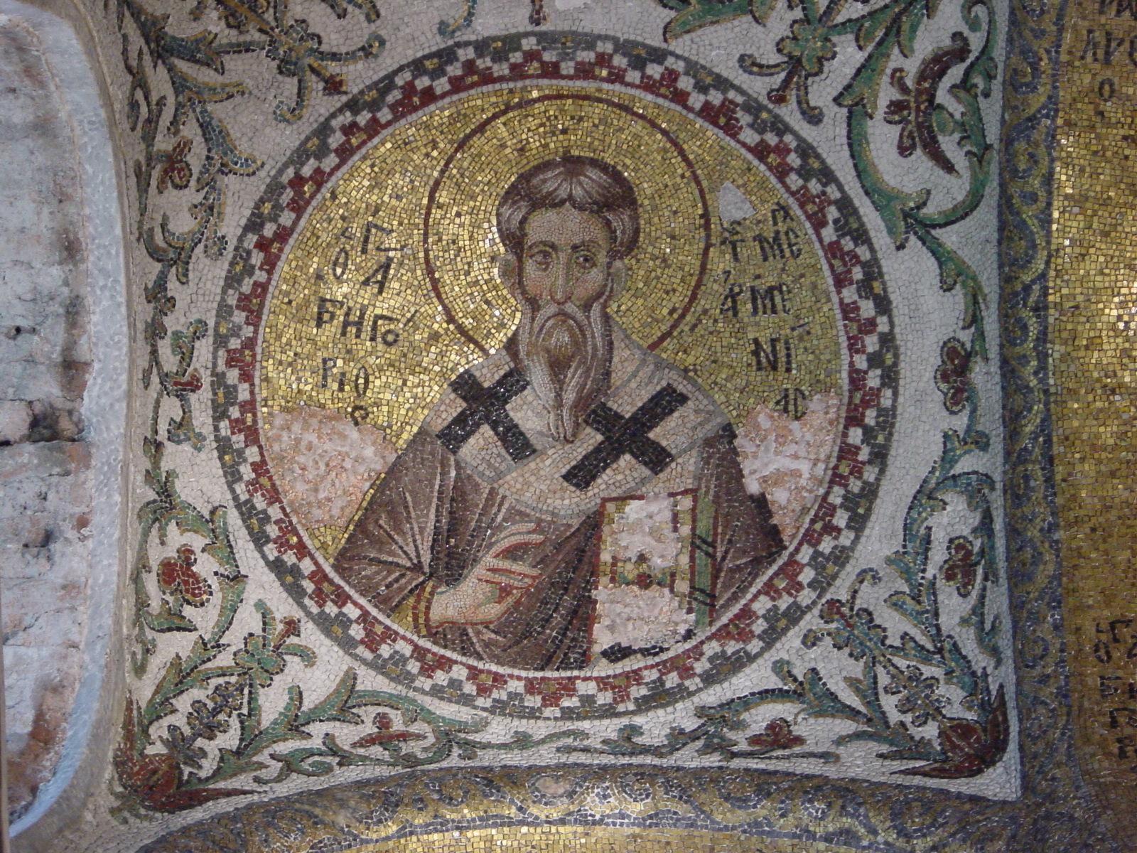 St. Gregory the Enlightener of Armenia