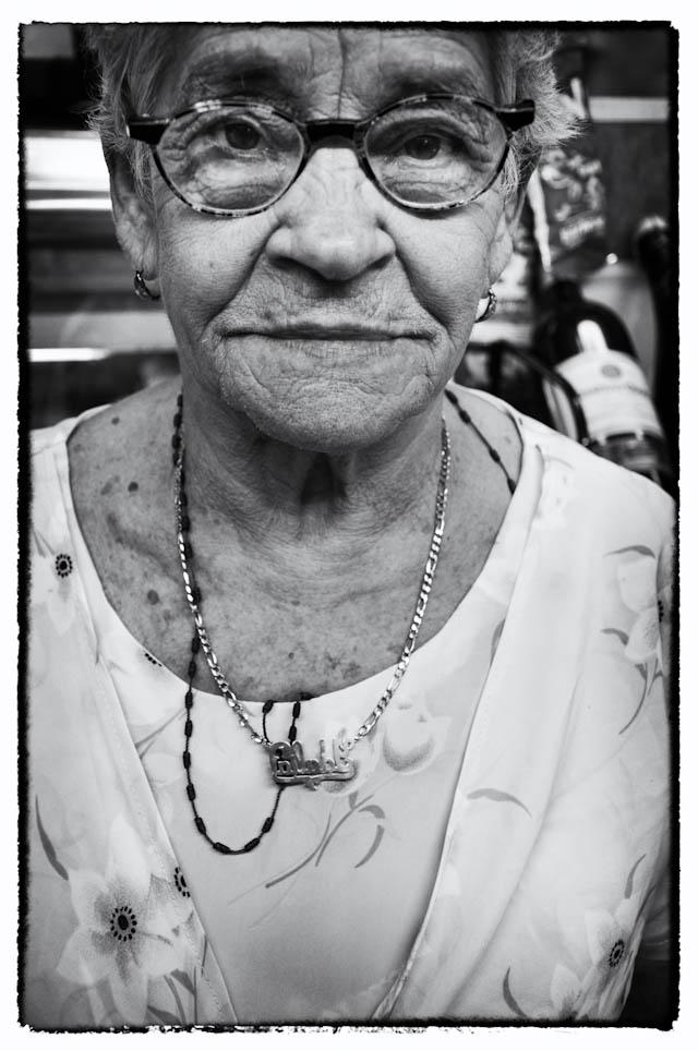 Broome Street, NYC - July 2009 -3