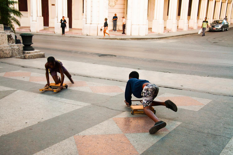 La Nueva Habana Vieja