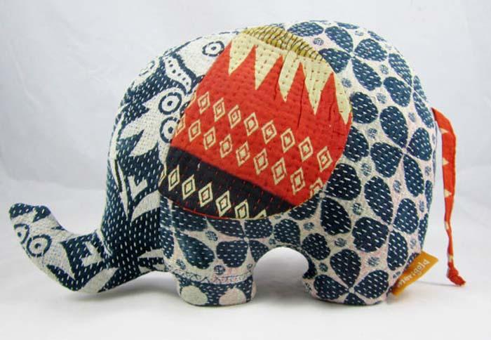 Marigold Textiles, Etsy.com